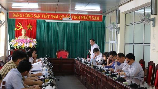 Điện Biên: Quy hoạch quản lý nghiêm gần 600 ha đất trồng lúa, đất rừng đặc dụng