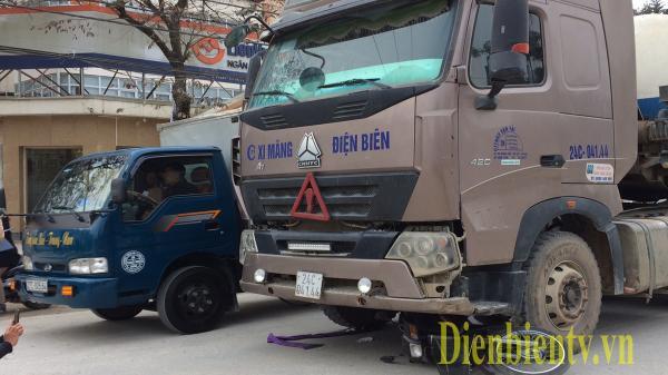 Điện Biên: Xảy ra 14 vụ tai nạn giao thông làm 22 người chết và bị thương
