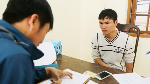 """""""Vác"""" thuê 16 bánh heroin từ Điện Biên lên Bắc Ninh để lấy 160 triệu đồng"""