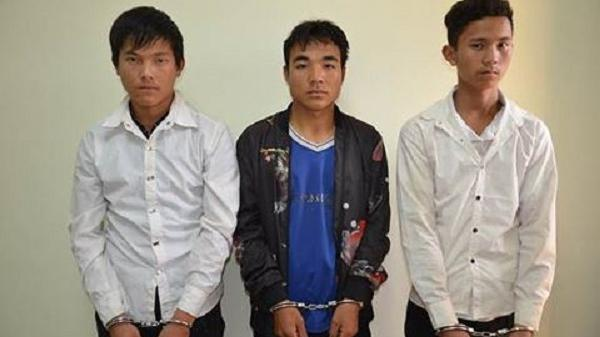 Điện Biên: Bắt giữ 3 đối tượng chuyên lừa bán những thiếu nữ vùng cao