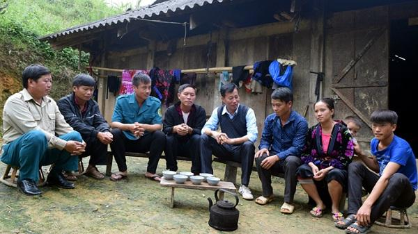 Điện Biên: Tạo thêm nhiều cái kết có hậu cho các án phạt