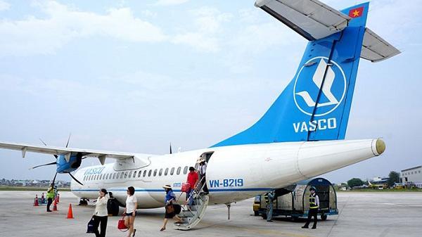 Hủy 22 chuyến bay Điện Biên – Hà Nội – Điện Biên trong 6 ngày