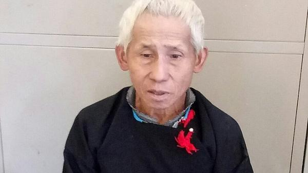 Trùm ma túy 81 tuổi đầu thú sau gần 13 năm lẩn trốn