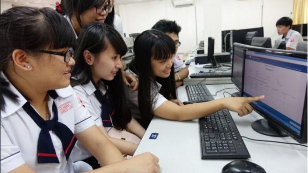 Điện Biên chính thức công bố điểm thi THPT quốc gia 2017