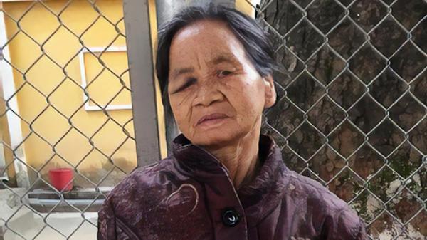 Cụ bà 73 tuổi đâm chết người vì tranh chấp rãnh nước ở gần nhà