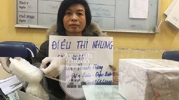 """Nữ quái Điện Biên đánh liều """"buôn"""" ma túy lấy tiền yêu """"phi công trẻ"""""""