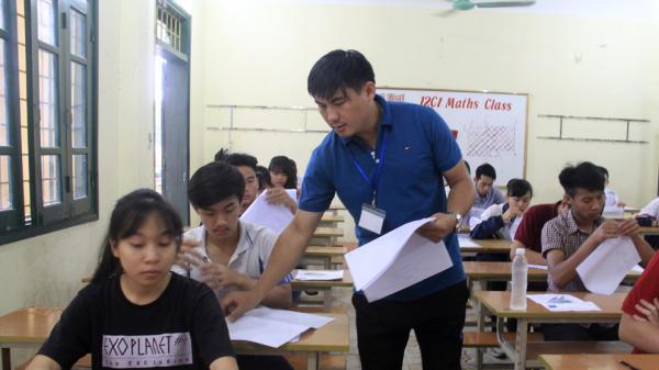 Điện Biên có tỷ lệ đỗ tốt nghiệp THPT đạt trên 97%