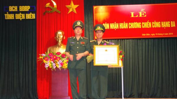 Điện Biên: Ngăn chặn tội phạm m.a t.ú.y ngay từ ngoài biên giới