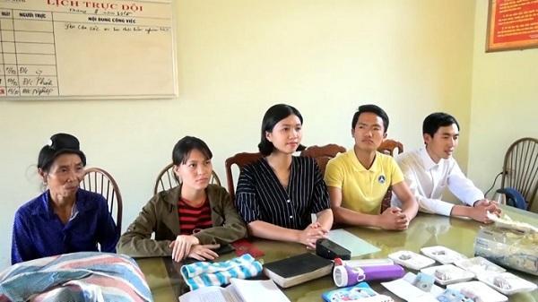 Điều tra làm rõ nhóm người truyền đạo t.r.á.i p.h.é.p tại Điện Biên
