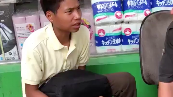 Hoạ vô đơn chí: Thanh niên Điện Biên phụ hồ 18 ngày được 500k, bắt xe ôm ra bến để về nhà thì bị lừa mất sạch