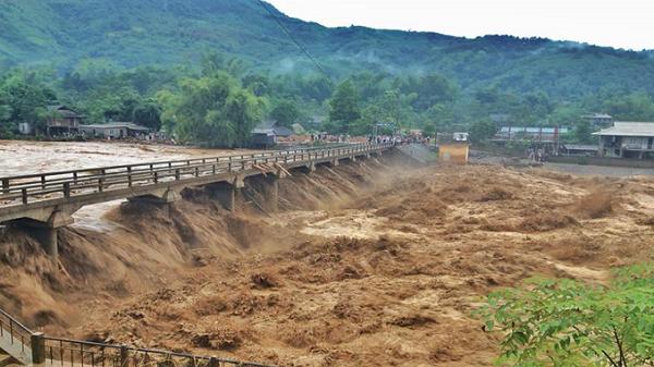 """Điện Biên nằm trong những tỉnh được đầu tư 2.903 tỷ đồng với dự án """"phát triển nông thôn thích ứng với thiên tai"""""""