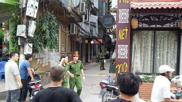 Truy tố băng nhóm dùng súng bắn chết lễ tân khách sạn người Điện Biên