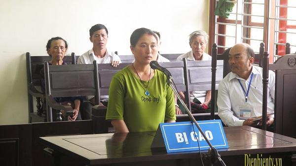 Điện Biên: Mua bán trái phép chất ma túy, lĩnh án 20 năm tù giam