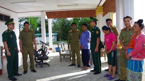 Điện Biên: Triệt hạ đường dây mua bán, vận chuyển ma túy xuyên quốc gia