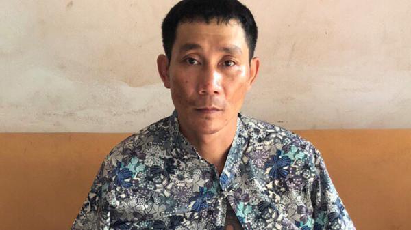 24 giờ truy bắt kẻ đâm thấu ngực trung úy cảnh sát