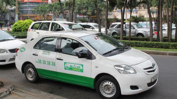 Taxi Mai Linh chính thức khai trương chi nhánh tại Điện Biên