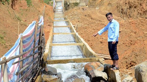 Sự cố mất nước tại Điện Biên: Chỉ có thể khắc phục tạm thời