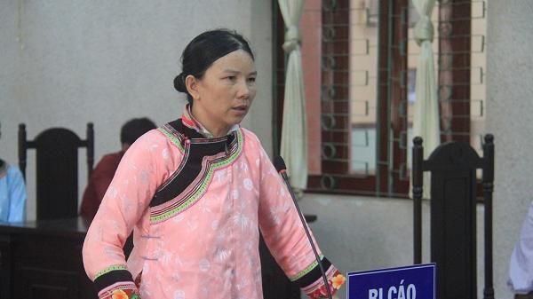 Điện Biên: Xét xử vụ án g.iết người do mâu thuẫn với họ hàng tại Mường Nhé