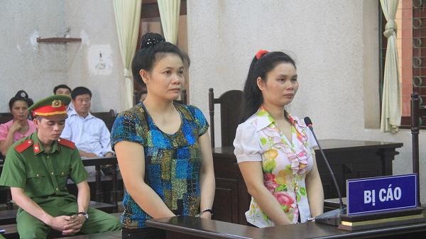 Điện Biên: 20 năm tù cho hai đối tượng mua bán hồng phiến