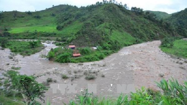 Điện Biên: Tìm thấy thi thể nạn nhân bị lũ cuốn trôi sau 3 ngày tìm kiếm