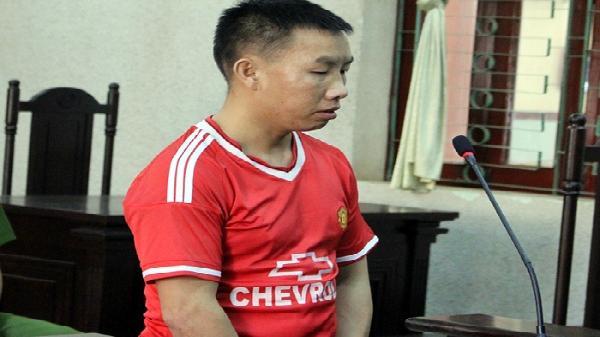 Điện Biên: Tuyên phạt Vàng A Sếnh 20 năm tù tội mua bán trái phép chất ma túy