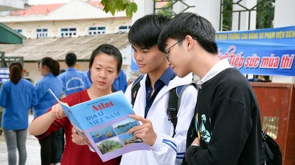 THỐNG KÊ: Điện Biên có 1 điểm 10 duy nhất ở kỳ thi THPT Quốc gia 2018