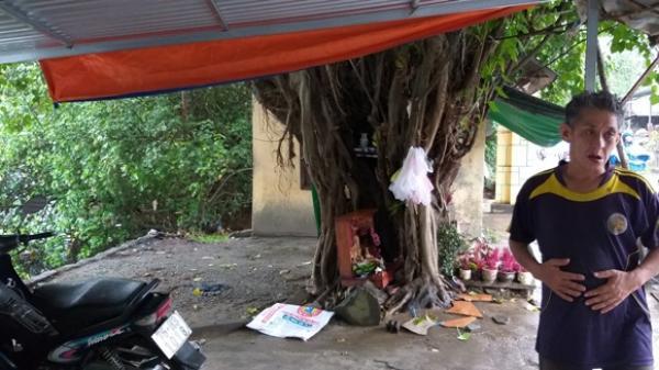 Huế: Một phụ nữ tử vong nghi do tự thiêu ở Hương Vinh
