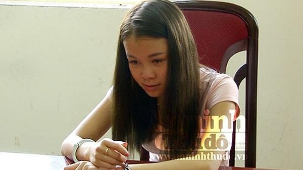 Chi tiết vụ thiếu nữ 10X... 2 lần xách thuê m.a túy từ Điện Biên về Hà Nội
