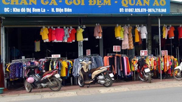 Cảnh giác với một số cửa hàng ở Điện Biên: lợi dụng lòng tin của khách hàng để thu lợi bất chính