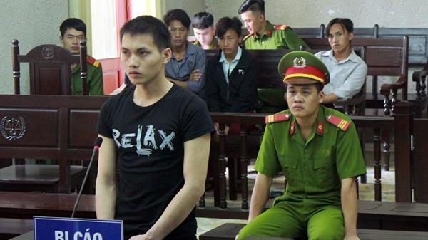 Mua bán người trái phép, thanh niên Điện Biên lĩnh án 5 năm tù
