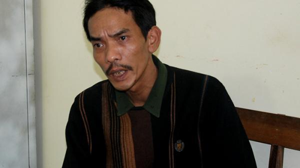 Điện Biên: Lợi dụng người quen, nhiều lần dâm ô bé gái hơn 3 tuổi