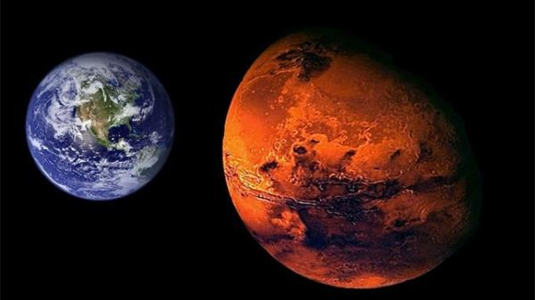 Cơ hội ngắm nhìn sao Hỏa ở vị trí gần nhất Trái Đất trong hơn 1 thập kỉ qua