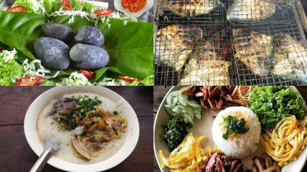 7 món ăn nổi tiếng có tên độc, lạ ở Việt Nam