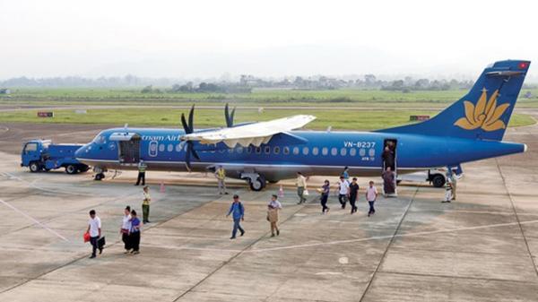 NÓNG: Điện Biên có thể có cảng hàng không quốc tế trong tương lai