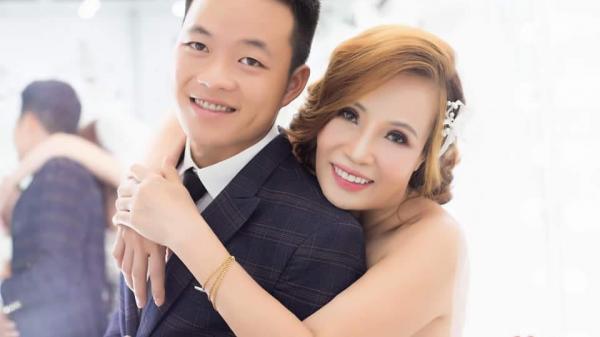 """Cô dâu 62 tuổi ôm chặt chú rể 26 tuổi tuyên bố: """"Tôi chuẩn bị là cô dâu trẻ và xinh đẹp nhất thế giới"""""""