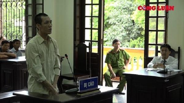 Những uẩn khúc trong vụ án người đàn ông Điện Biên mua bán trái phép chất ma túy