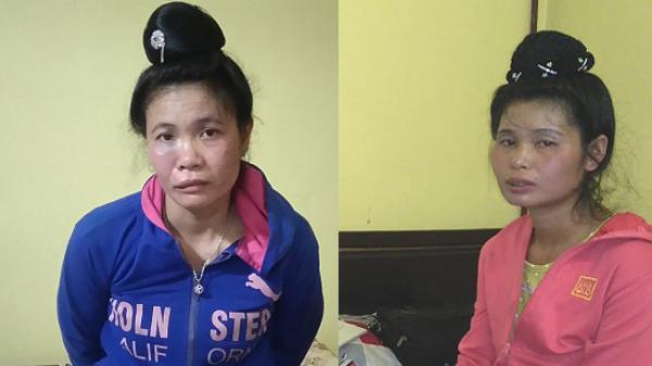 Công an tỉnh Điện Biên: Bắt 2 đối tượng, thu 10 nghìn viên ma túy tổng hợp