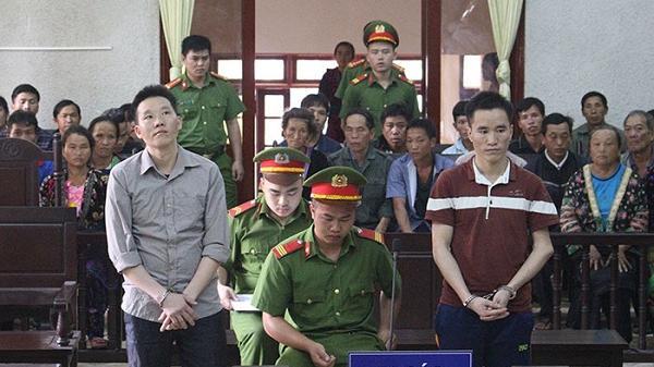 """HOT: 2 anh em ruột ở Điện Biên dùng chiêu trò """"tán tỉnh yêu đương"""" lừa bán nhiều phụ nữ sang Trung Quốc"""