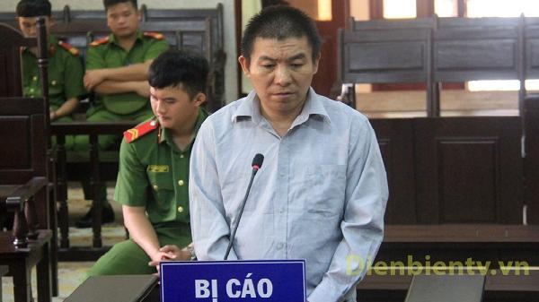 15 năm tù cho đối tượng mua bán trái phép chất ma túy ở Điện Biên