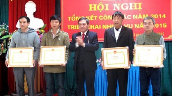 Tổ chức Đại hội Hội Văn học nghệ thuật tỉnh Điện Biên lần thứ VI