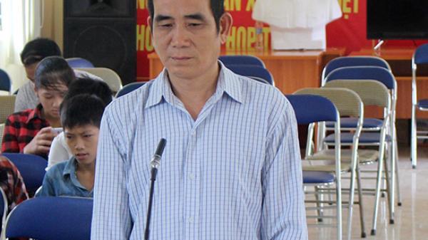 Điện Biên: Xét xử lưu động 3 vụ án về tội tàng trữ, mua bán trái phép chất ma túy