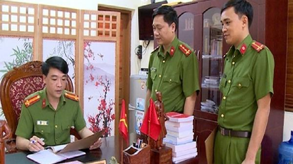 Thủ lĩnh chống tội phạm ma túy vùng Kinh Bắc