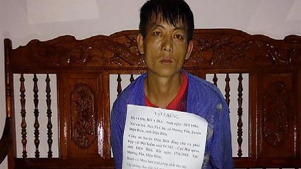 Hải quan Điện Biên: Nỗ lực trong công tác phòng chống ma túy