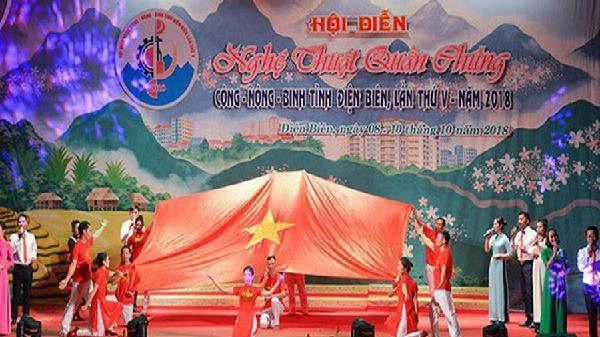 Điện Biên: Phong trào 'Toàn dân đoàn kết xây dựng đời sống văn hóa' đạt nhiều kết quả tích cực