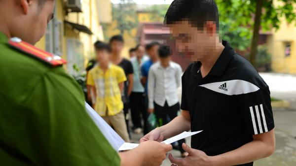 Điện Biên: 18 phạm nhân được xét giảm án, tha tù dịp 2/9
