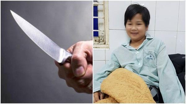 Điện Biên: Lẻn vào nhà bị phát hiện, hung thủ dùng dao t ấn công 1 cháu bé lớp 6