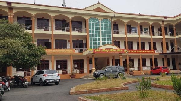 Huyện phớt lờ chỉ đạo, Chủ tịch tỉnh Điện Biên yêu cầu xem xét kỷ luật