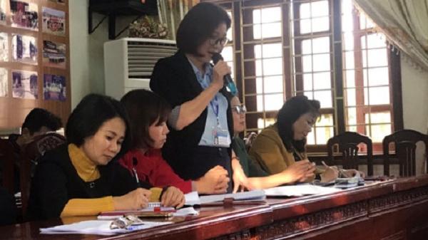 Nguy cơ m.ất chuẩn phổ cập giáo dục mầm non tại Điện Biên: Hệ lụy thiếu giáo viên