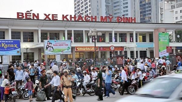 Danh sách các hãng xe đi từ Hà Nội về Điện Biên và các tỉnh miền Bắc