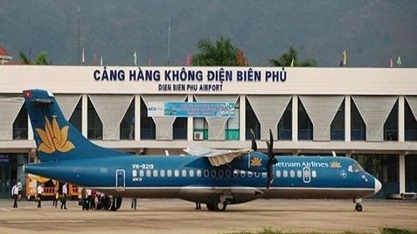 UBND tỉnh Điện Biên đề xuất Vietjet đầu tư Cảng hàng không Điện Biên